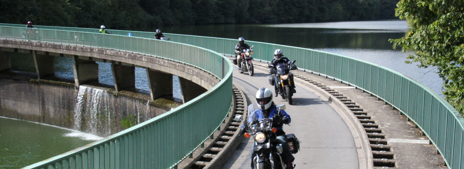 Motorrijschool Motorrijbewijspoint Bussum motorrijlessen