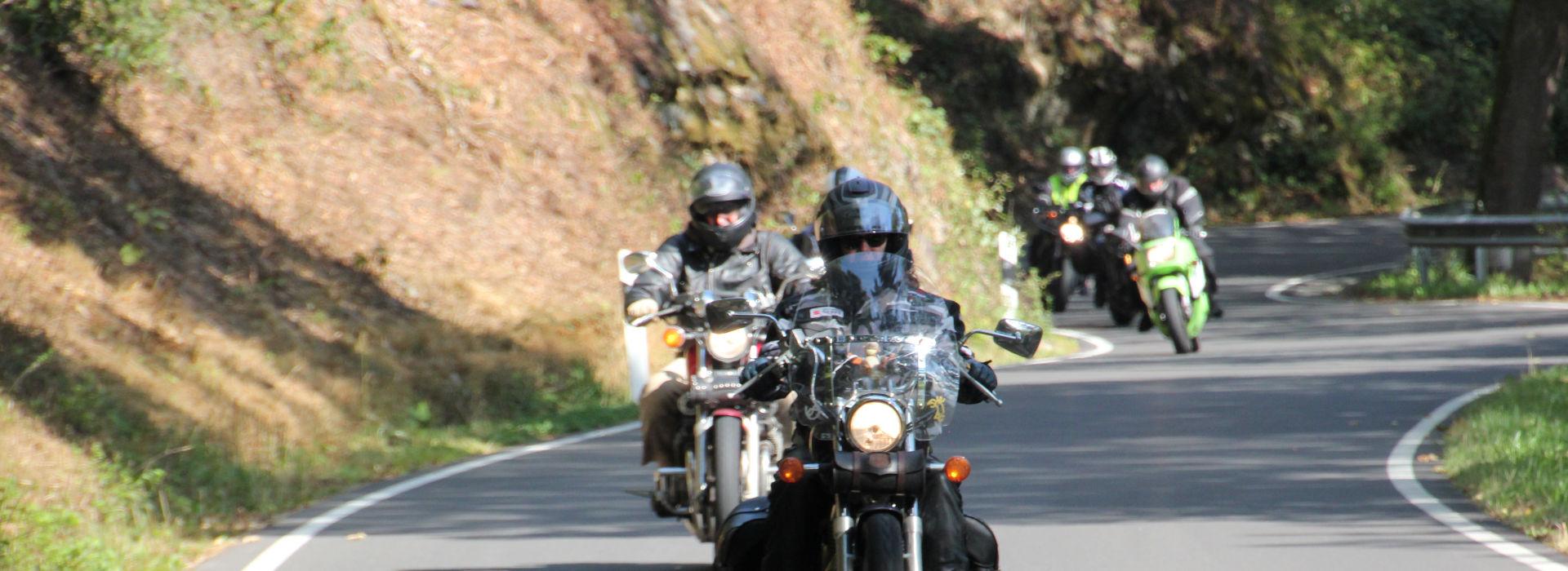 Motorrijbewijspoint Lelystad snel motorrijbewijs halen