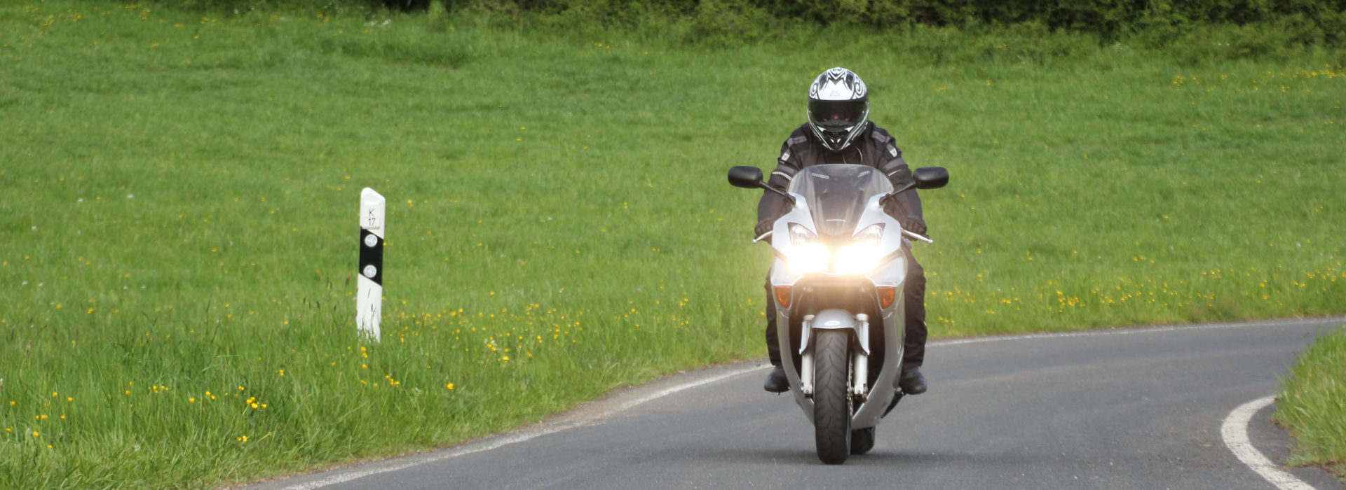 Motorrijbewijspoint Zeewolde spoedcursus motorrijbewijs