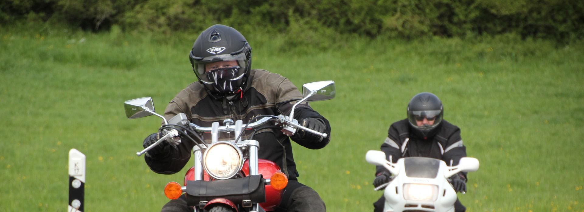 Motorrijbewijspoint Baarn spoedcursus motorrijbewijs