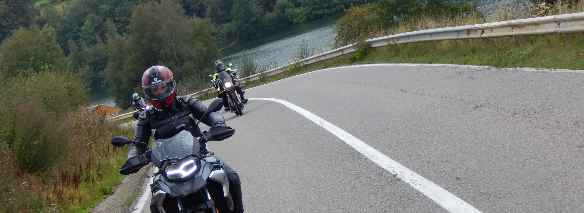 Motorrijbewijspoint Muiderslot snelcursus motorrijbewijs