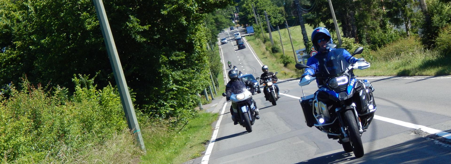 Motorrijbewijspoint Bunschoten motorrijlessen