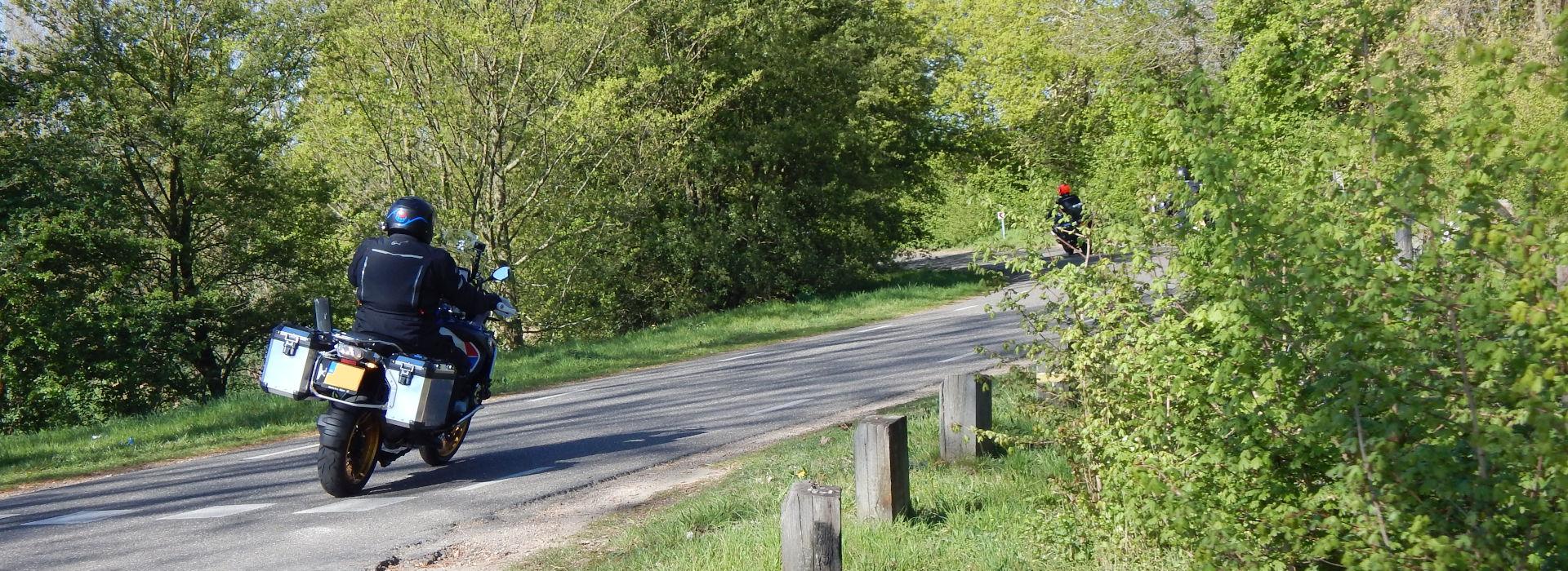 Motorrijbewijspoint Muidenberg snelcursus motorrijbewijs