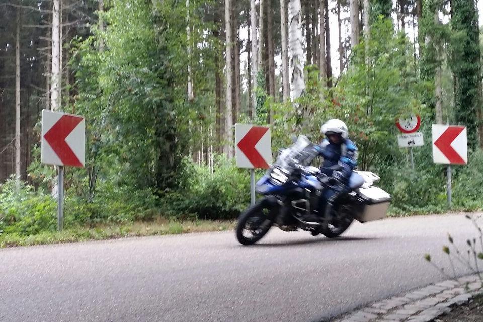 Motorrijbewijspoint Almere motorrijbewijs binnen 1 week