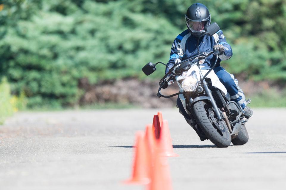 Motorrijbewijspoint Almere motorrijlesplan