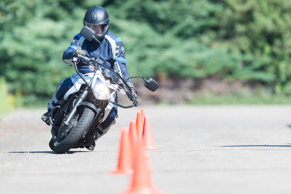 Motorrijbewijspoint Almere motorrijvaardigheid
