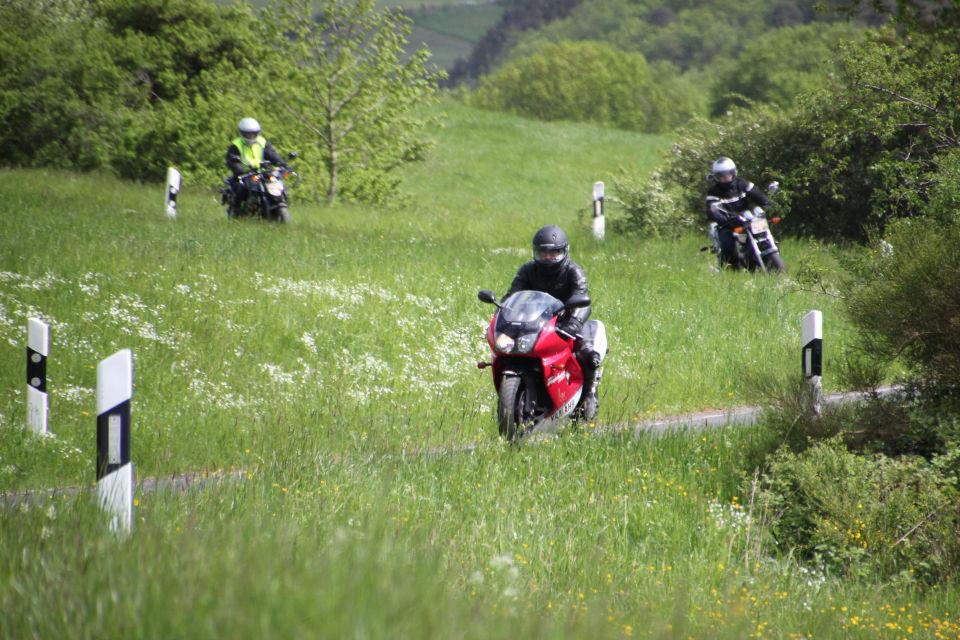 Motorrijbewijspoint Almere motor rijopleidingen