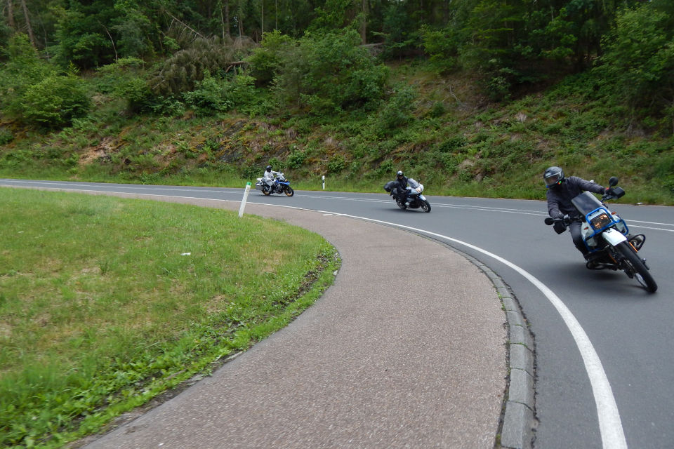 Motorrijbewijspoint Ermelo spoedopleiding motorrijbewijs